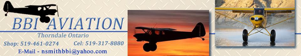 bbi aviation, Nick Smith, Aircraft kits, planes for sale, Airplane